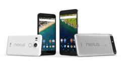 Nexus 6P, Nexus 5X и още нови джаджи представи Google