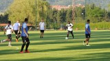 Берое ще играе контрола с носителя на Купата на Армения