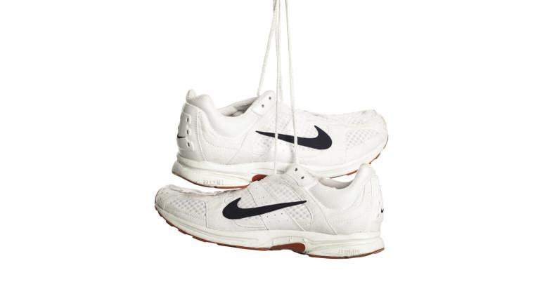 Първата реклама на Nike, създадена от изкуствен интелект