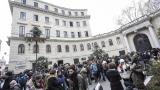 Няма данни за пострадали българи при трусовете в Италия