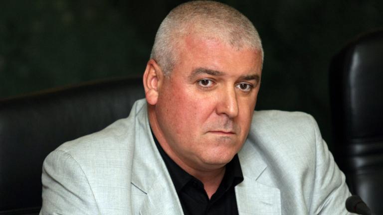 Ивайло Спиридонов за арестуваните журналисти: Гледаме тъп филм с измислен сценарий