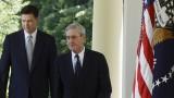 Робърт Мълър връчи на Тръмп списък с повече от 40 въпроса за руската сага