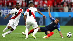 Килиан Мбапе стана Играч на мача