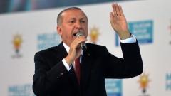Турция хвърли в затвора режисьор заради филм, в който Ердоган е екзекутиран