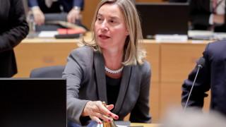 ЕС, Франция и Германия няма да последват Тръмп за Голанските възвишения