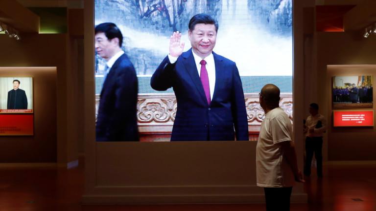 Китайските журналисти скоро ще трябва да преминат тест за тяхното