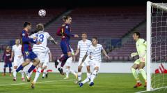 Барселона изравни антирекорд на най-добрия състав в историята си
