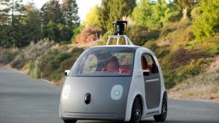 30-те компании, които разработват безпилотни автомобили