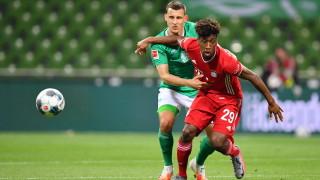 Новият футболен сезон в Германия ще започне в средата на септември