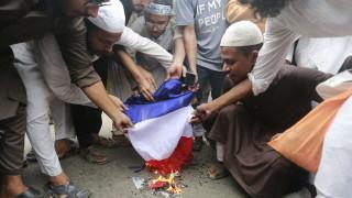 От многообразие към едно голямо нищо - за Запада, Китай и ислямизма