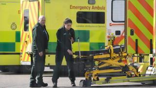 Нов рекорд във Великобритания по брой на жертвите на коронавируса за 24 часа