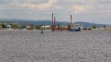 Обещават до 2 дни да ремонтират спуканата тръба във Варненското езеро