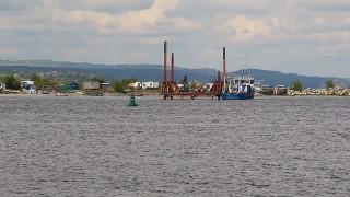 Край на изливането на отпадни води във Варненското езеро?