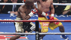 Нов мегасблъсък в световния бокс пали прожекторите