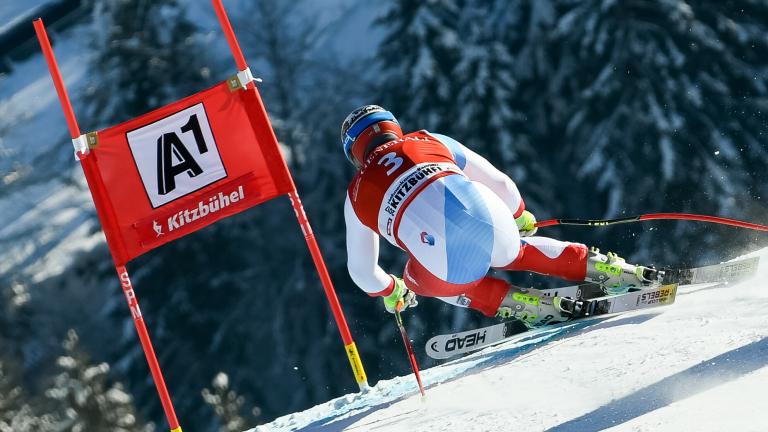 Беат Фойц спечели класиката във Венген