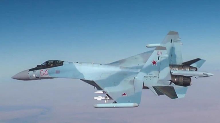 Беларус получава първите 2 изтребителя Су-30 СМ на 13 ноември