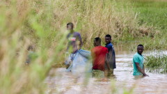 """446 са вече жертвите от циклона """"Идай"""" в Мозамбик"""