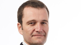 Петър Павлов е новият генерален директор на дружеството, управляващо...