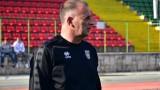 Антони Здравков: Няма да е лесно срещу Арда