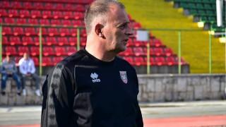 Здравков: Славия е труден съперник, който може да победи всеки отбор у нас