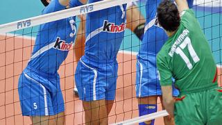 Световно по волейбол - класиране