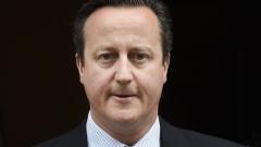 Година на промени очаква британският премиер