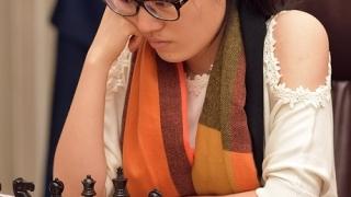 Хоу Ифан детронира световната шампионка