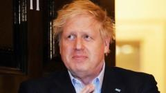 Кой контролира ядреното копче във Великобритания, докато Джонсън е болен?
