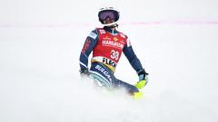 Алберт Попов с 18-о място в първия манш в Кортина