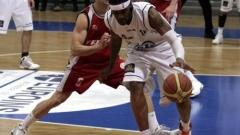 Работнички е вторият финалист в Балканската лига
