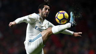 Реал не победи Райо във втората си лятна контрола