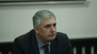Калфин видя възможност с евросредствата България да се трансформира