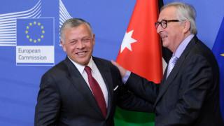 Кралят на Йордания отмени официално посещение в Румъния заради Йерусалим