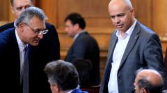 Горанов: Хакерската атака трябва да е червена лампа за всички държавни органи