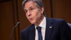 Блинкън: Правителството на талибаните трябва да докаже, че заслужава подкрепа