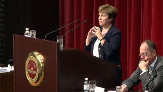 Очаквайте повече бедствия и катастрофи, прогнозира комисар Георгиева