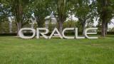 Oracle наема 1000 служители, включително и в Европа