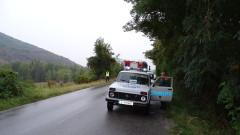 Един загинал и един в критично състояние след челна катастрофа край Шумен