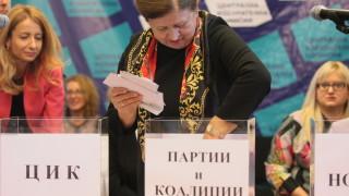 Фандъкова бие Манолова с 5%, прогнозира Центърът за анализи и маркетинг