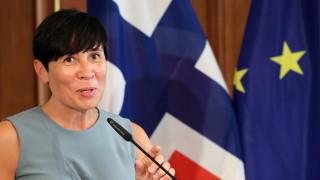Норвегия: Парламентът пострада от кибератака