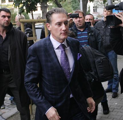 КРИБ подкрепя Горанов за новия дълг