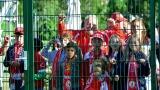 Грипната епидемия отложи мачовете на Академия ЦСКА