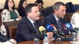"""Служебният министър спира концесията на летище """"София"""""""