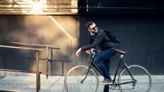 Защо мъжете трябва да карат колело