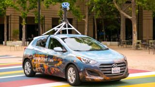 Ще дойдат ли колите на Google и в нашия град