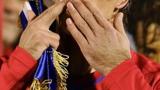 Ужасяваща драма разтърси сръбския футбол