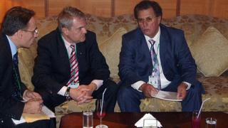 Предлагаме на Либия сътрудничество по сигурността