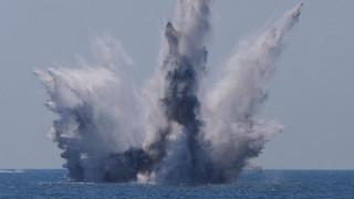 Турски военни моряци не отдадоха чест на министър Каракачанов