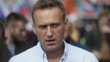 Навални прилъга руски агент да разкрие как е отровен