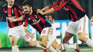 Милан няма да бърза с Гатузо